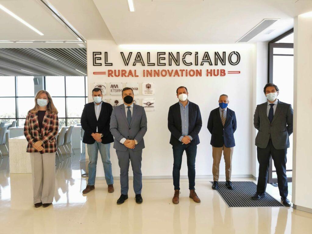 CEU Andalucía y Galpagro impulsan la formación executive en el sector agroalimentario