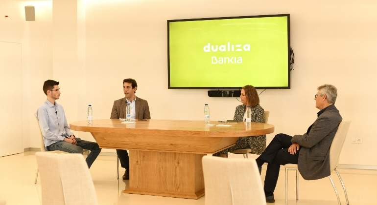 Fundación Bankia y la formación en el sector agroalimentario
